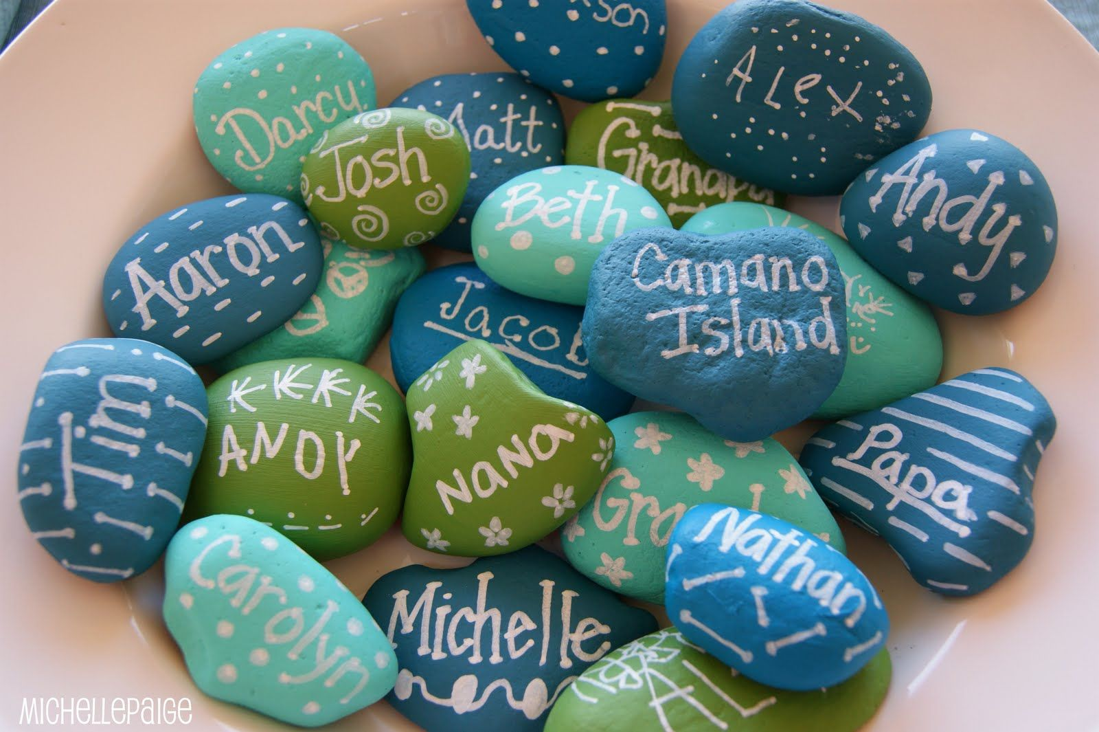 painting rocks ideas - Google Search