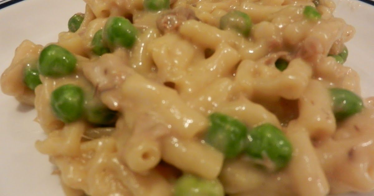 This Is An Easy Tuna Casserole And My 5 Year Old Ate It All 1 Box Of Kraft Macaroni And Cheese 1 Tuna Casserole Tuna Casserole Recipes Macaroni And Cheese