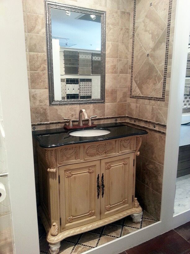 long island at the design resource building we are having a bathroom vanities display sale come visit - Bathroom Cabinets Long Island
