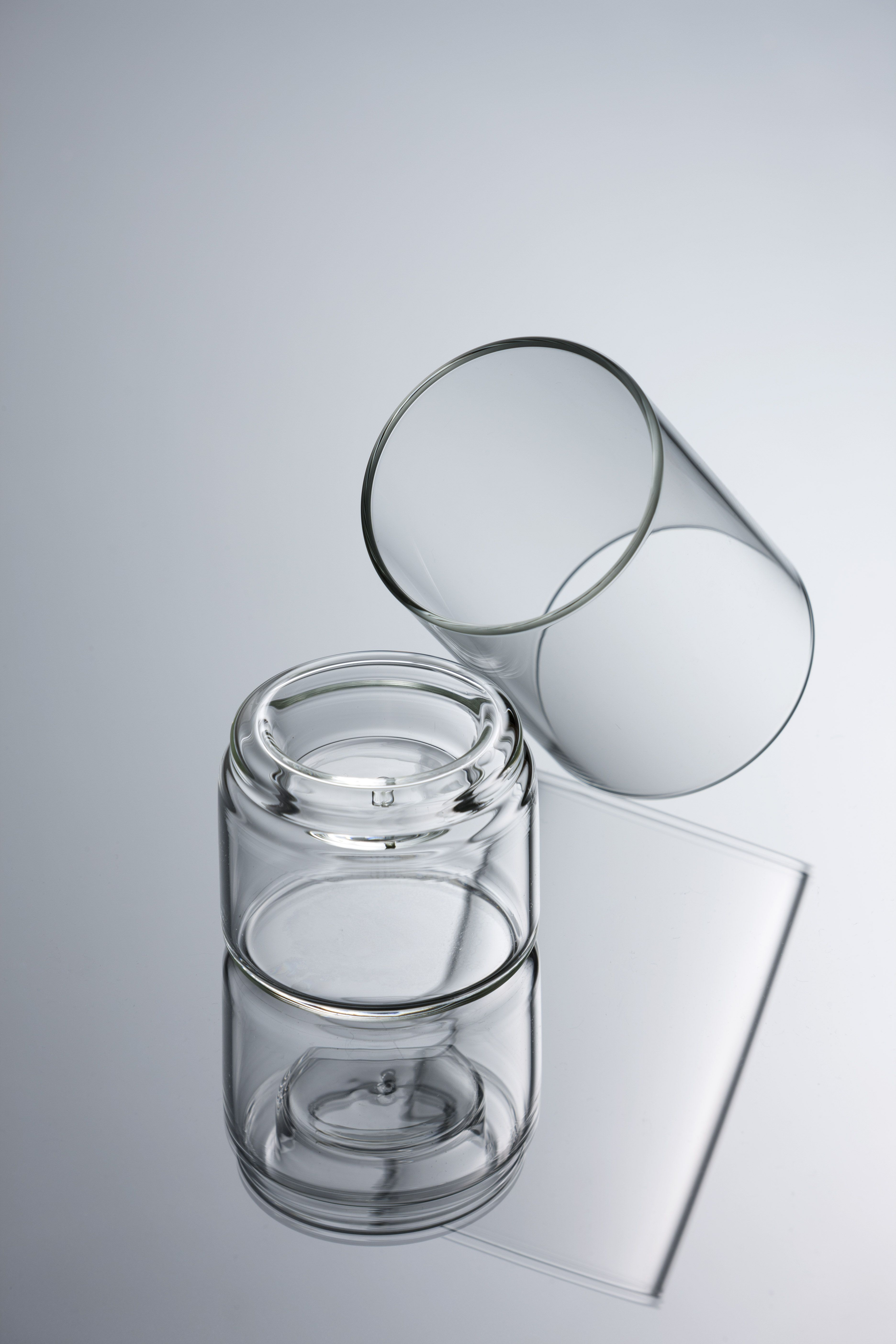 "glass lantern ""fooka"" 