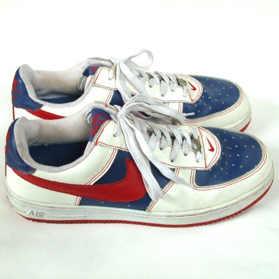 #vintage #Men's Shoes #Nike Air Force 1 Sneakers Remix Da by  LaurasLastDitch,