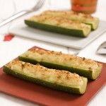 Ricetta Zucchine delicate all'amaretto | Donna Moderna