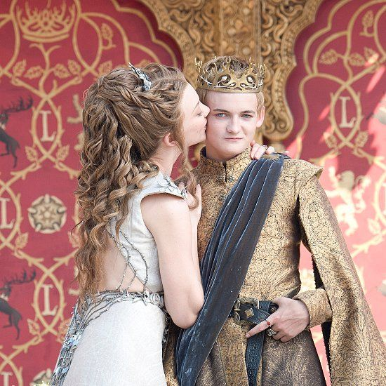 Wedding Hairstyles Games: Game-Thrones-Braided-Hairstyles