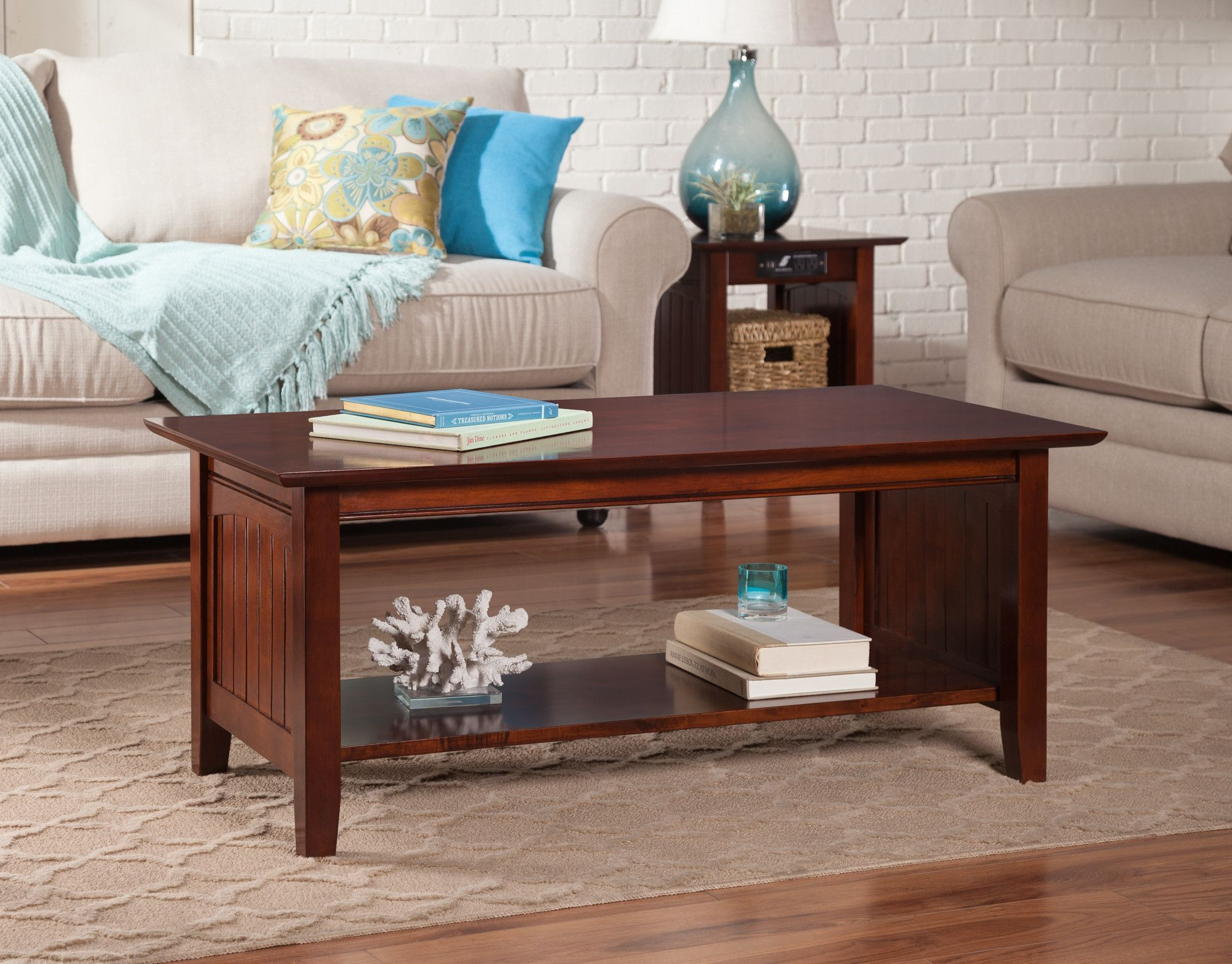 Orangetown coffee table coffee and products
