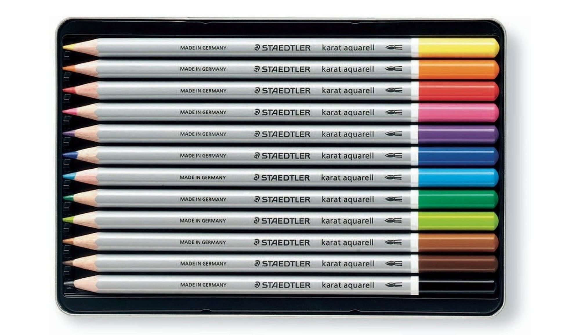 The Best Pencils For Colouring Drawing And Sketching Watercolor