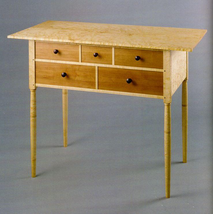Furniture, Maple Furniture