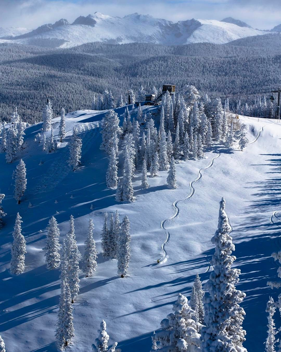 10 Ski Resorts You Should Visit At Least Once