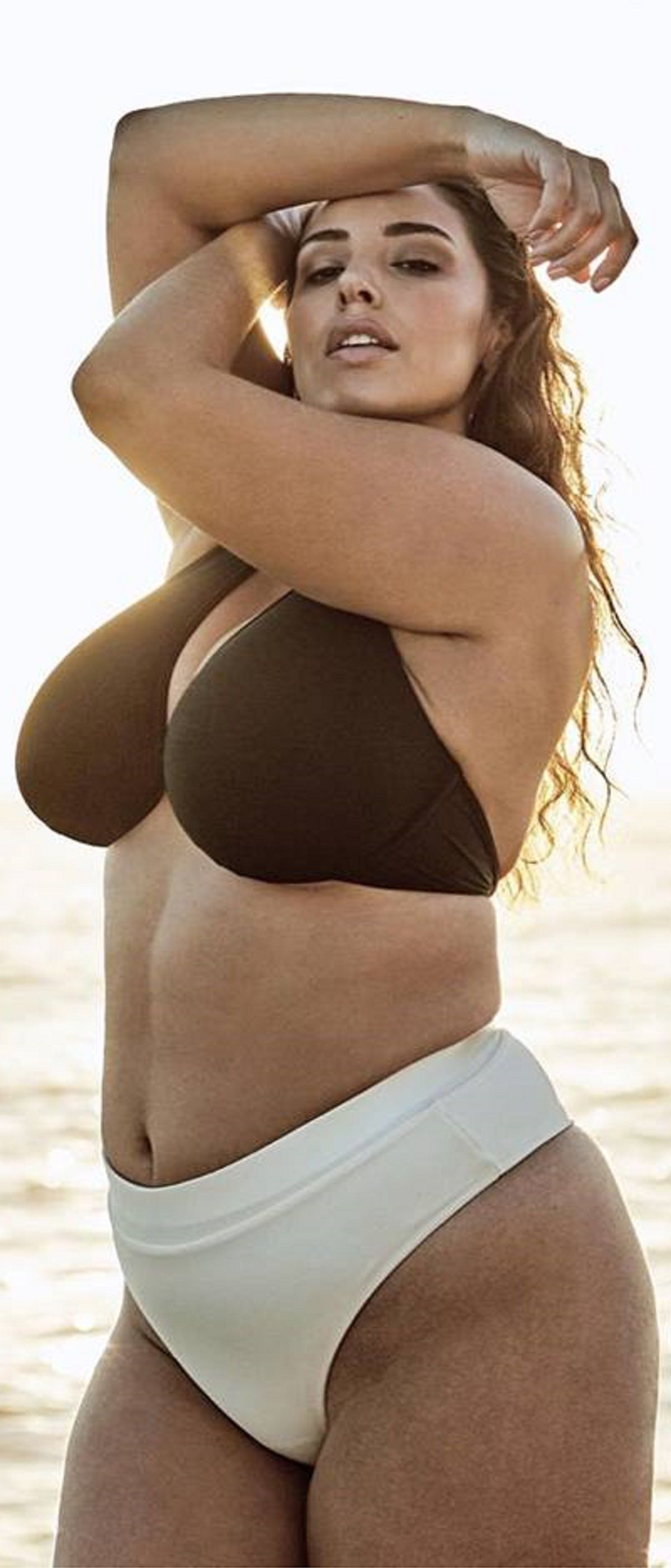 Mia wasikowska bikini