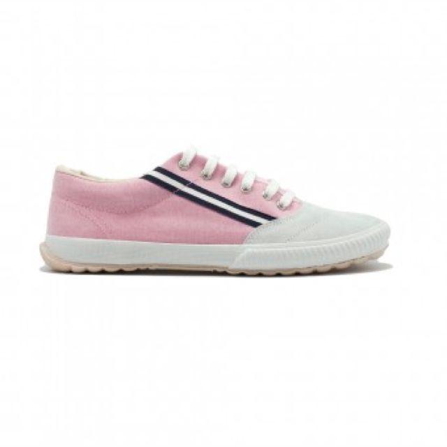 Zapatillas del Ganso en Rosa