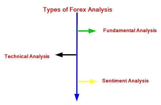 Forex Market Analysis  Types Of Analysis  Forexobroker Blog