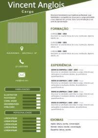 Modelo De Curriculo Gratis Baixar 50 Cv Curriculum Vitae Cv Curriculum Vitae