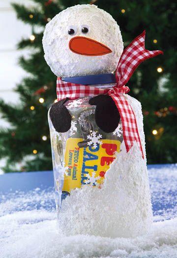 crafts-n-things-gift-card-jar-snowman