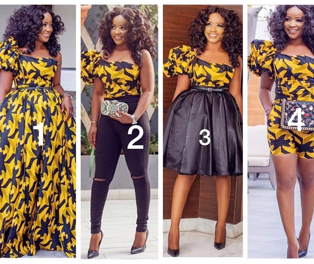 There are several ways to enable oneself stand out with an Ankara fabric, Even if you are contemplating about what to make and slay with an aso ebi style. Nigerian Yoruba dress styles for events arrive in a good many patterns and designs.   The Ankara dress styles beauty of this print is that it comes in many designs and textures. Ankara will permit you make a grant of any cloth without losing the  African Ankara dresses  flair. #nigeriandressstyles There are several ways to enable oneself stand #nigeriandressstyles