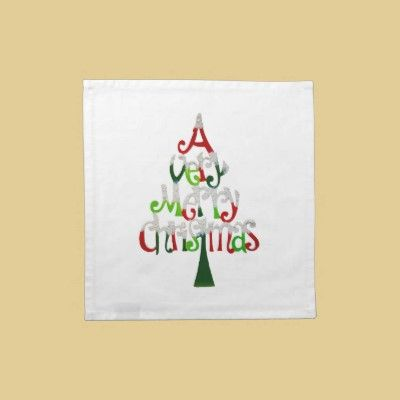 have yourself a very merry christmas table - Have Yourself A Very Merry Christmas