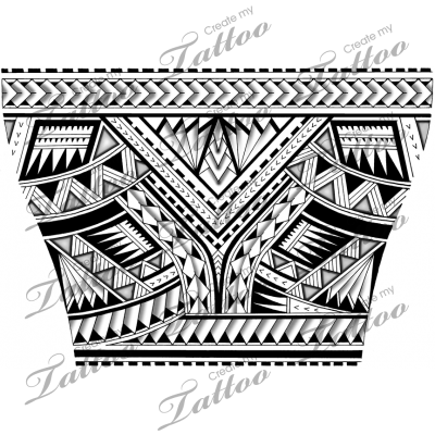 Polynesian Tattoo For The Lower Arm Tattoo Pinterest