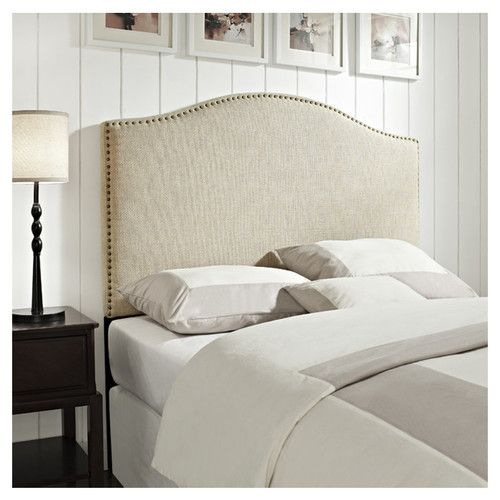Exceptionnel Make Your Bedroom Your Favorite Place In Your Home With This Pulaski Samuel  Lawrence Panel Headboard. In Linen.