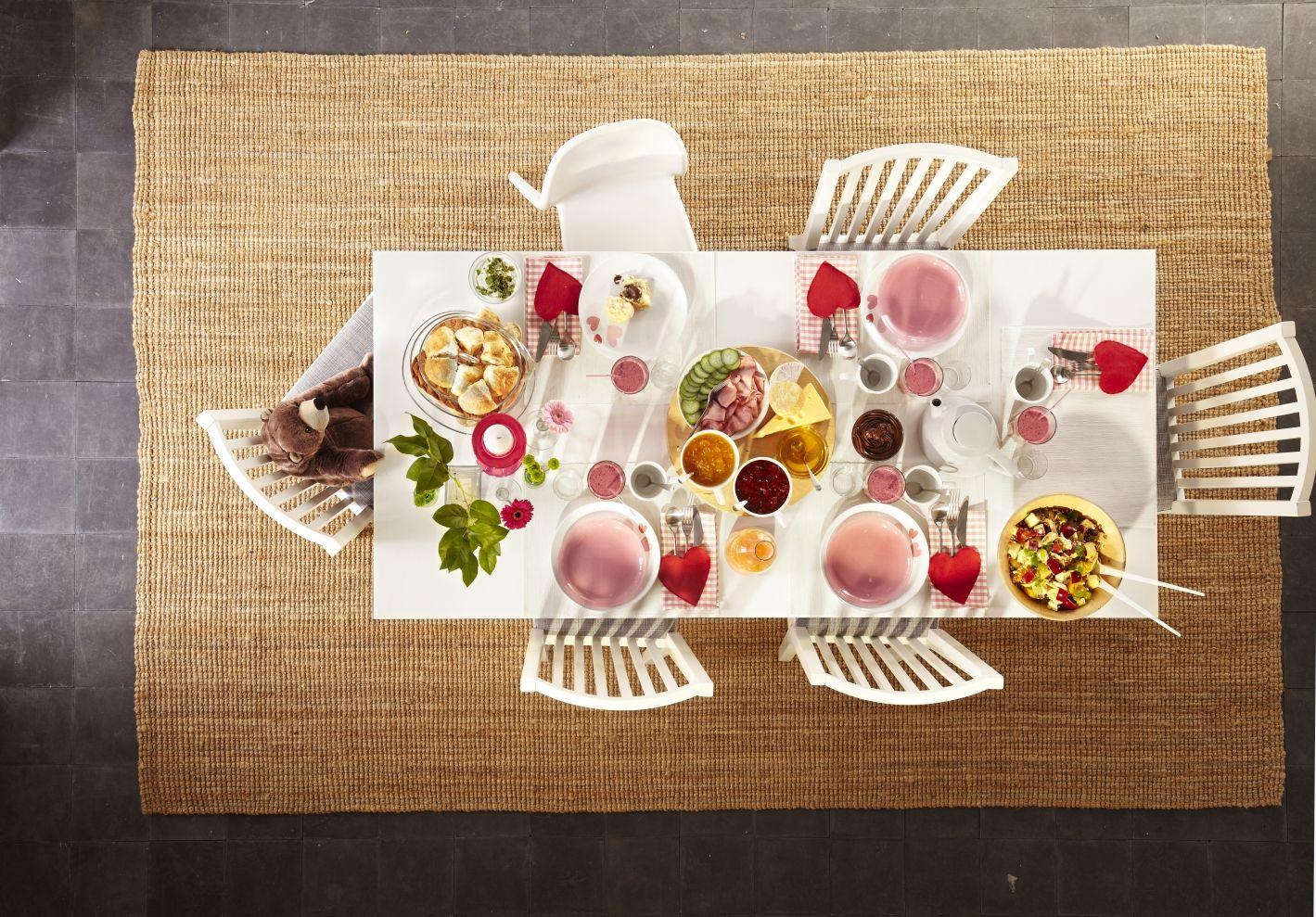 Ikea Tafel Wit : Ikea tafel bjursta fabulous ikea bjursta eettafel with ikea tafel