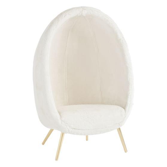 Rachel Zoe Cave Chair Cave Chair Lounge Seating Cute Furniture