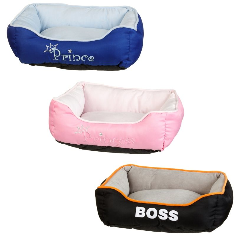 Admirable Blake Slogan Pet Bed Princess Youre Lovable Pooch Will Creativecarmelina Interior Chair Design Creativecarmelinacom