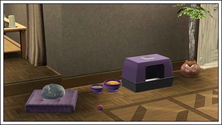 Around the sims 3 downloads objects pets 39 life for Muebles para los sims 3