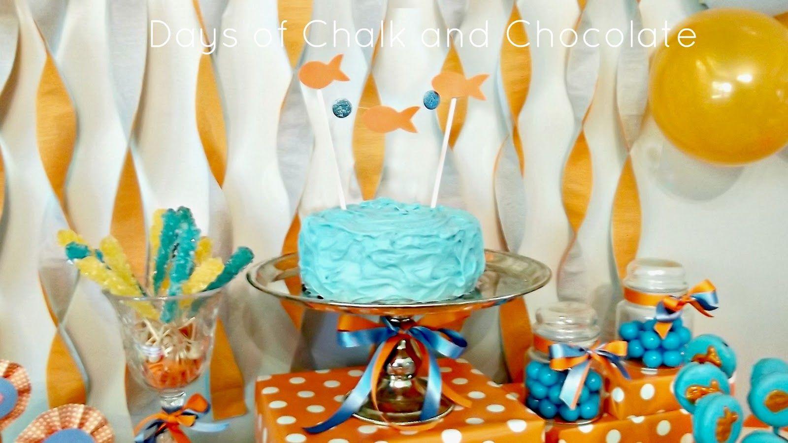 goldfish birthday Google Search Birthday Ideas 1st Fish
