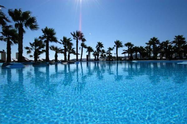 Astir Of Paros Hotel in Paros Greece