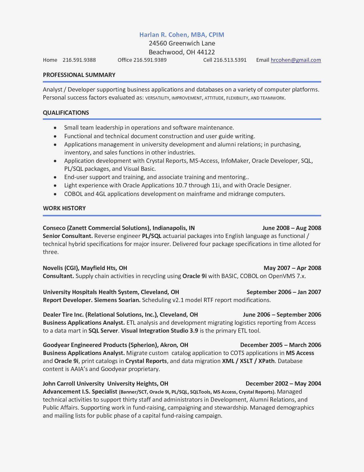 Business Development Resume Sample Best Of Accounting Assistant Resume Sample Examples Resume Sample