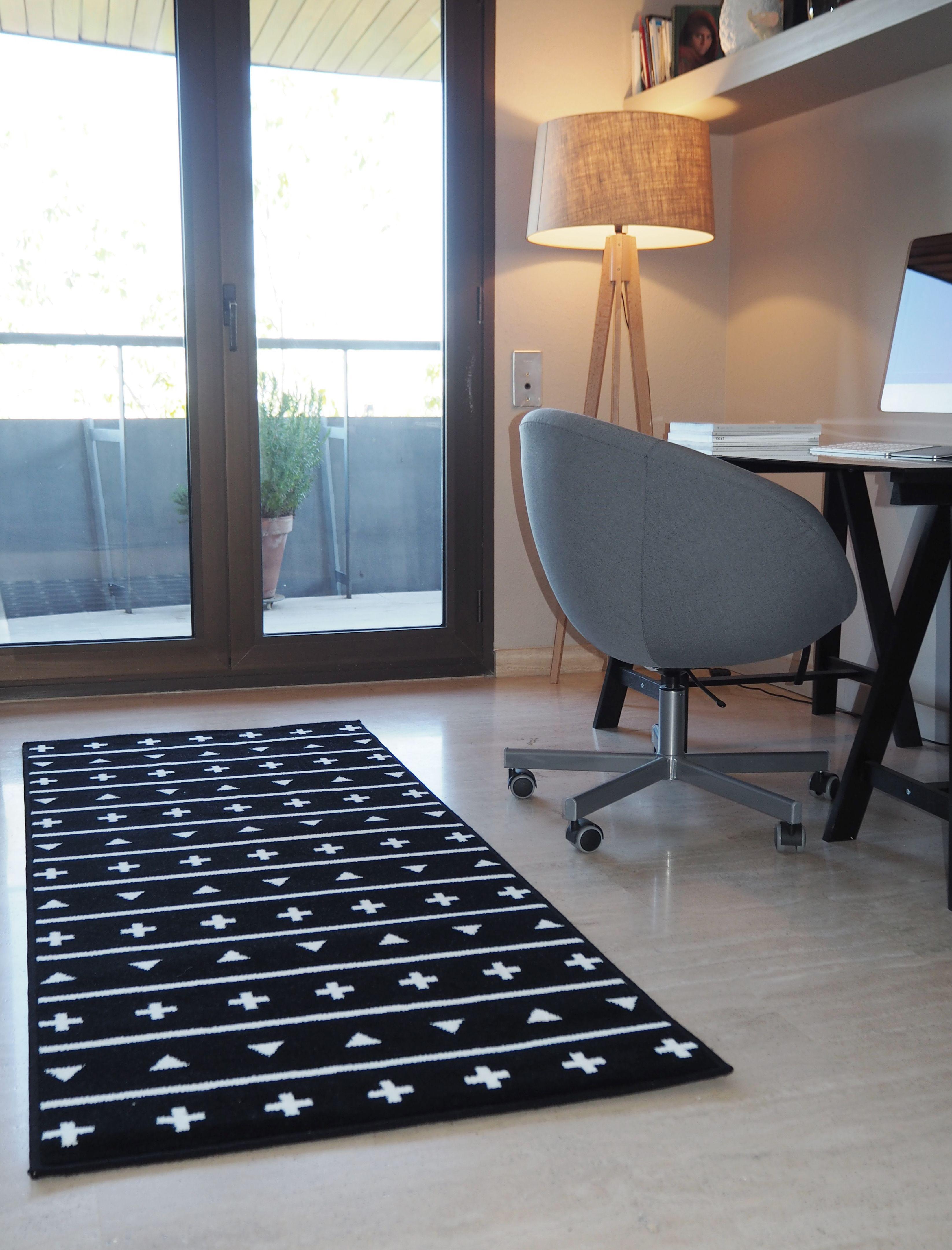 acrylic rug pattern collection / alfombra acrílica colección pattern