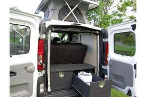 DIY RV Solutions Wakerley - Parts & Products Accessories