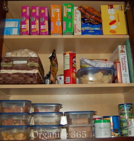 Organizing Kitchen Cabinets Organize 365 Kitchen Cabinet Organization Kitchen Cabinets Cabinet Organization