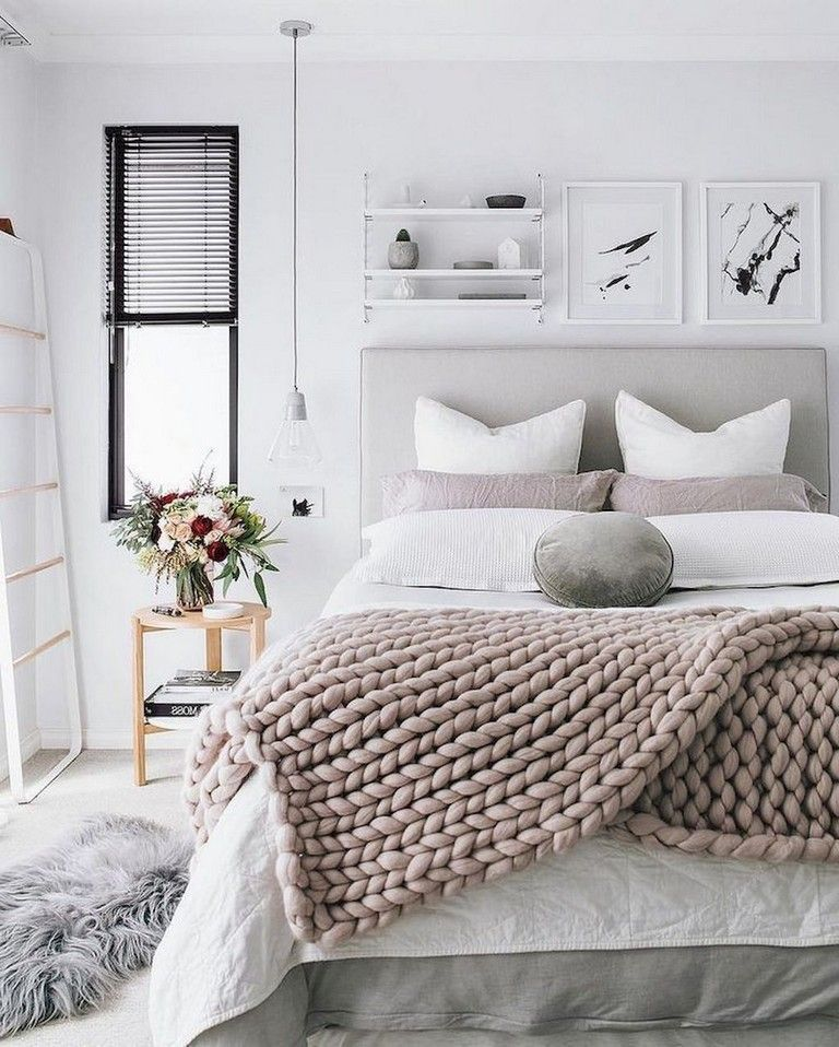 70 Luxury Small First Apartment Decorating Ideas Simple Bedroom