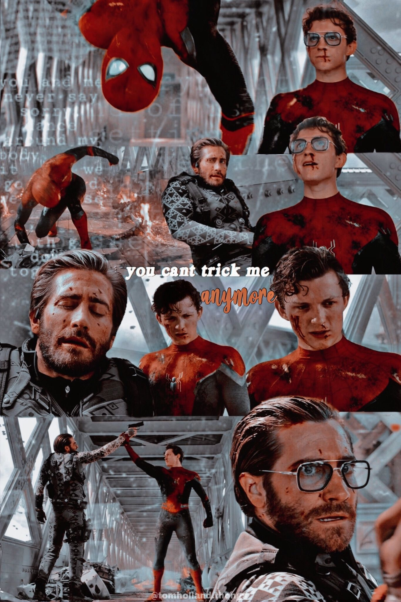 Spider-Man: Far From Home/Gallery | Marvel Cinematic