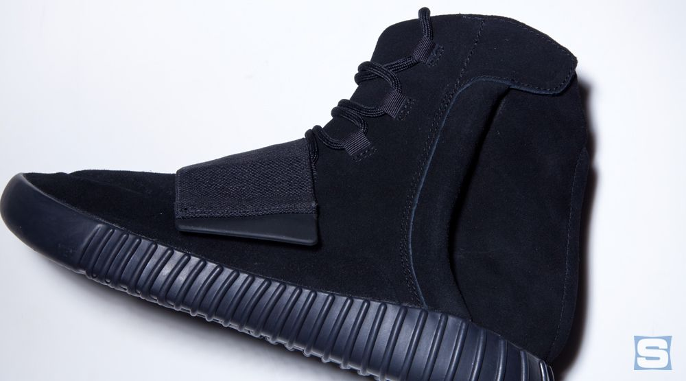 new product 59712 025b6 Black adidas Yeezy 750 Boost Release Date   Sole Collector