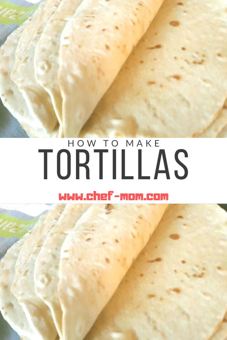 Homemade Tortillas Recipe Recipe Homemade Tortillas Homemade Tortilla Recipe Recipes