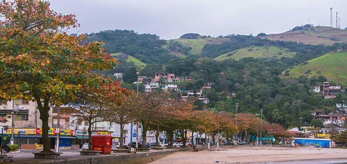Centro de Mangaratiba   Lugares, Centro