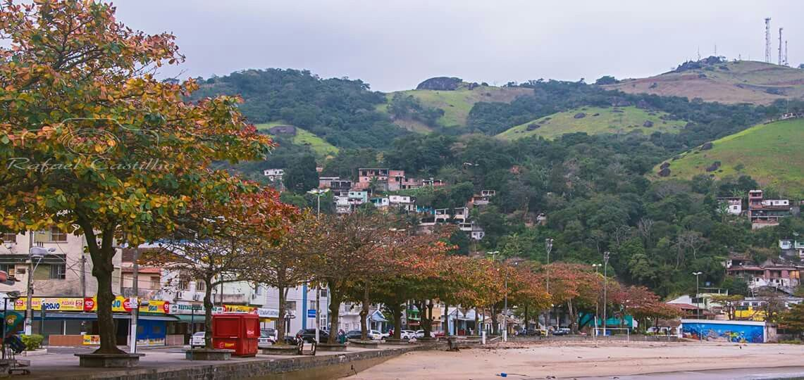 Centro de Mangaratiba