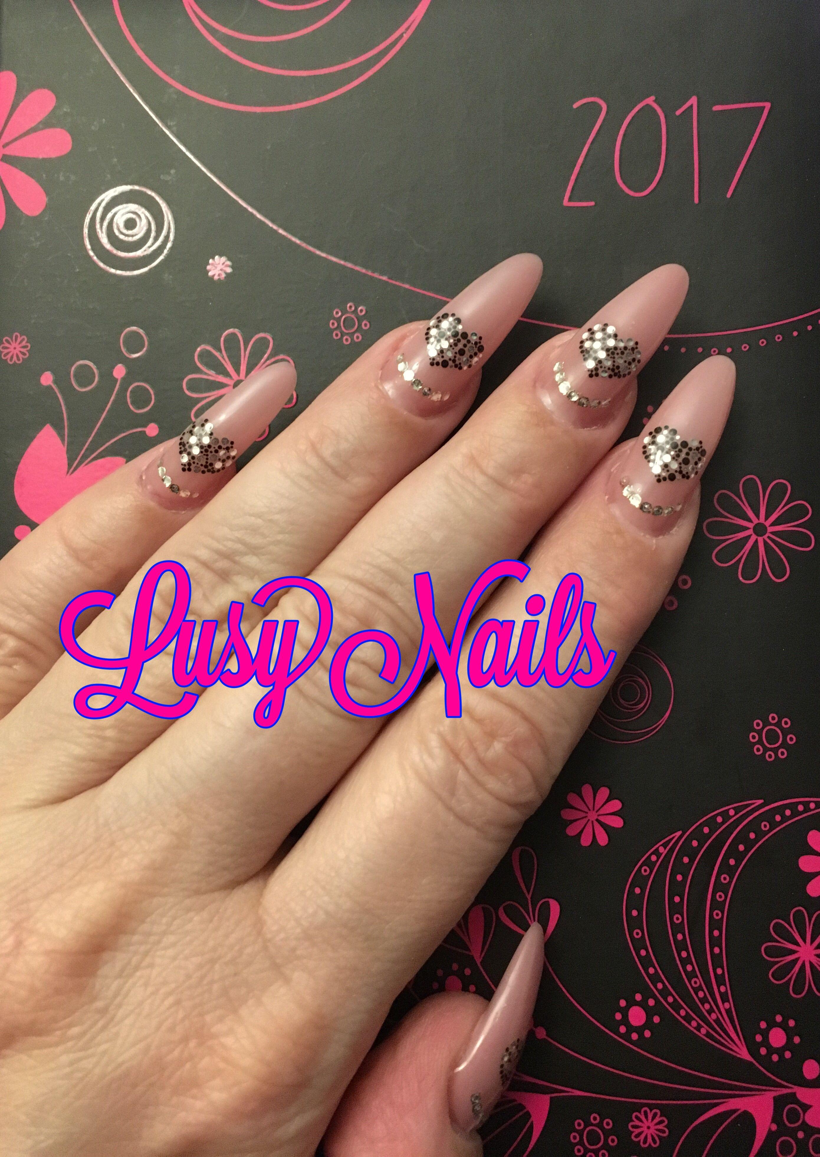 My nails 😎