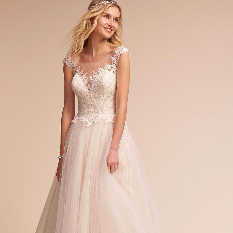 2017 Cyber Monday Wedding Deals Gowns