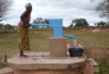 A new Blue Pump installed! - Visita il sito jointhepipe.org e leggi l'articolo completo su http://www.sceltaetica.it/join-the-pipe-il-social-network-che-connette-chi-beve-acqua-di-rubinetto/
