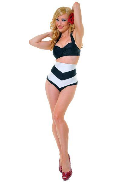 e954af266c3 Unique Vintage | OUTERMOST SKIN | Swimsuits, Vintage bikini, Bikinis