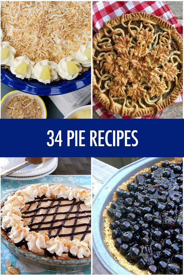 Celebrate pi day with 34 incredibly delicious pie recipes from some celebrate pi day with 34 incredibly delicious pie recipes from some of the best food bloggers forumfinder Gallery