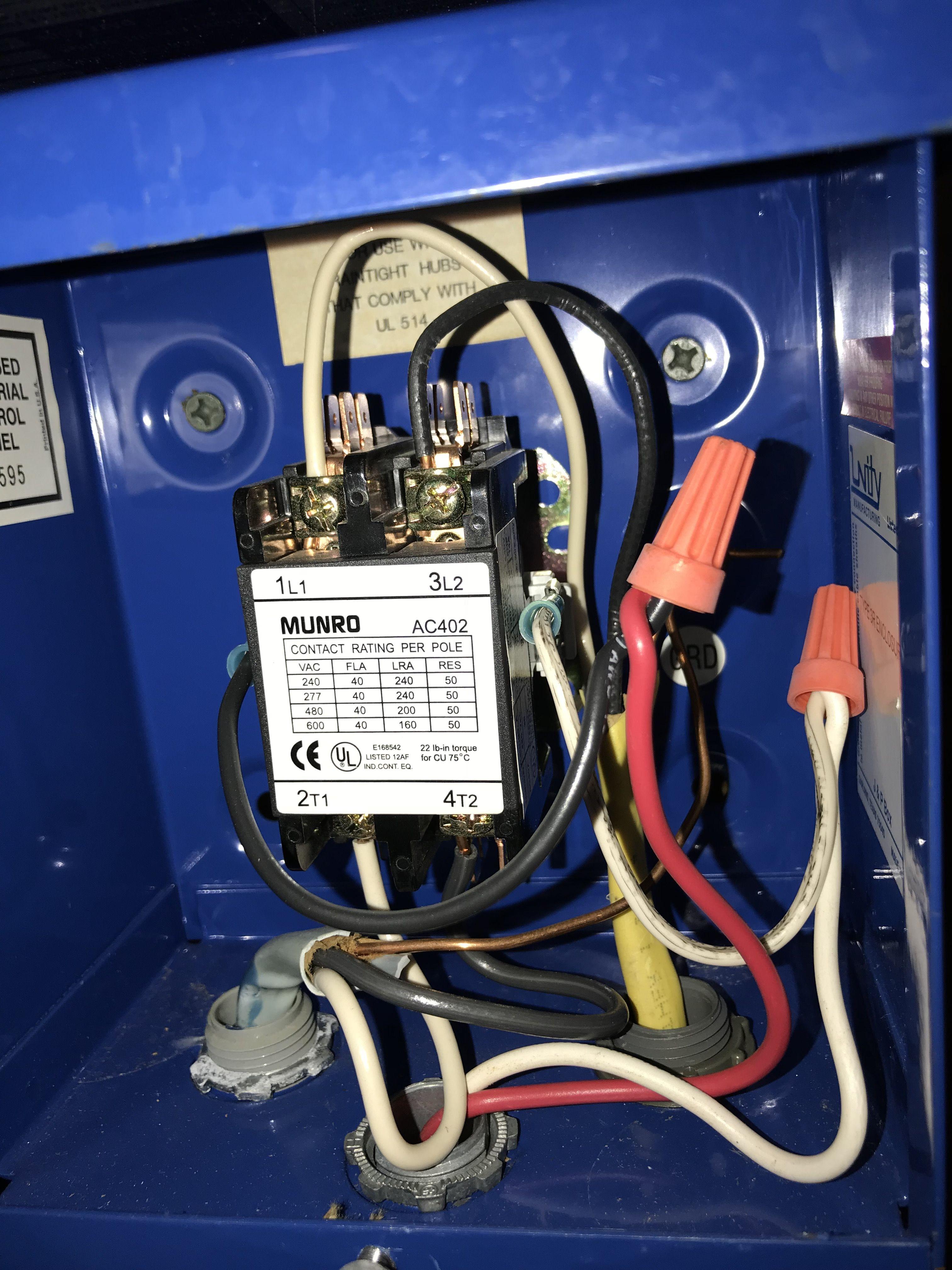 50 Elegant Munro Pump Start Relay Wiring Diagram Relay Electromagnet Electronic Parts