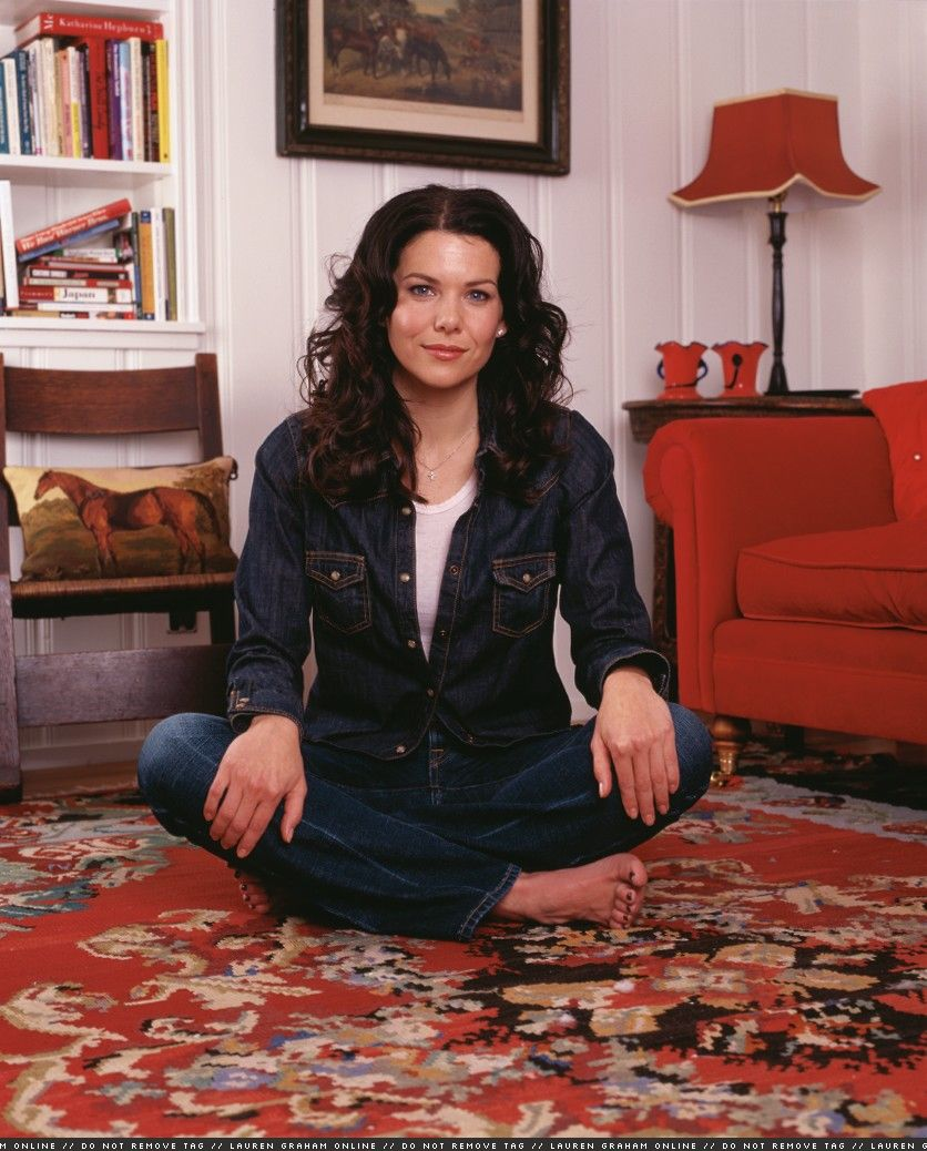 lauren graham book