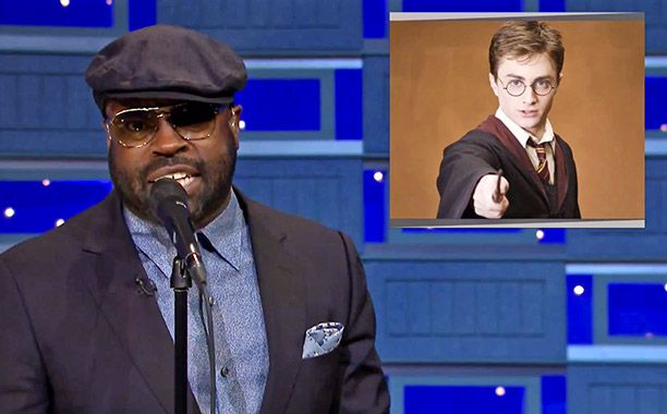 The Roots Debut Harry Potter Rap On Jimmy Fallon Harry Potter Rap Rap Harry Potter