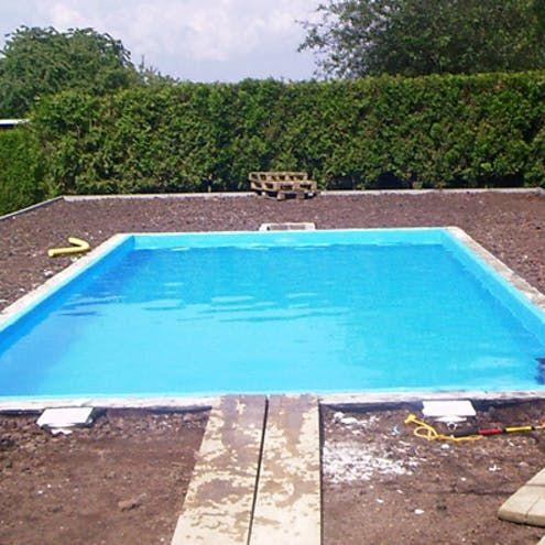 Pool selber bauen – Anleitung in 13 Schritten | OBI