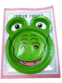 Animal Reports with Hefty Zoo Pals paper plates  sc 1 st  Pinterest & Animal Reports with Hefty Zoo Pals paper plates | Science ...
