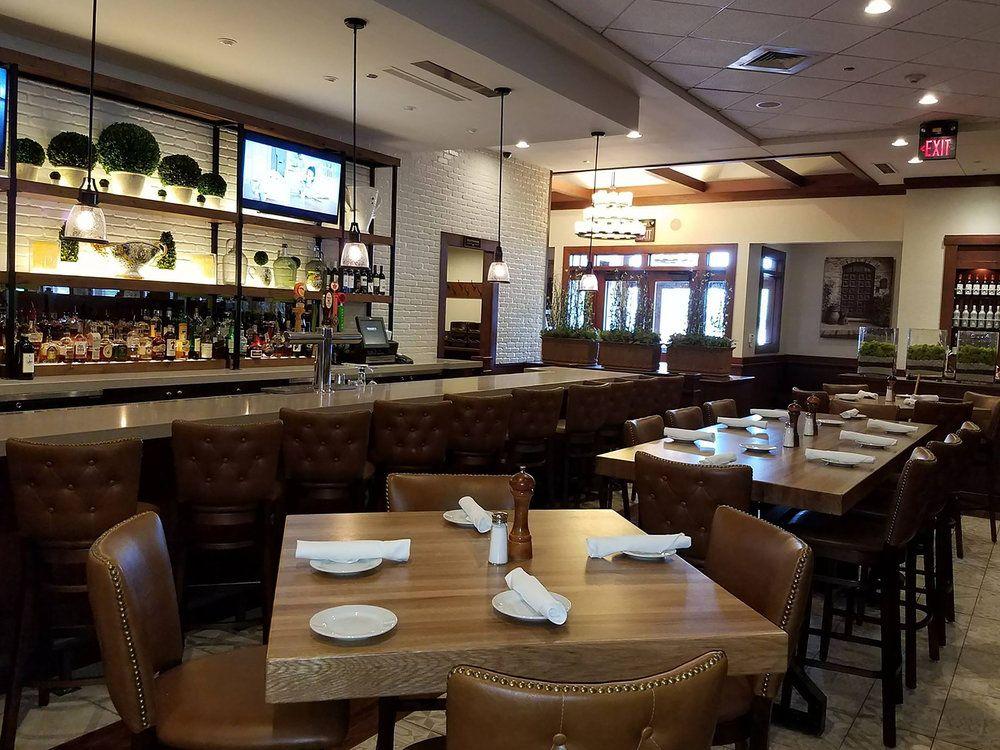 Biaggi's Ristorante Italiano // Evansville, IN — RUSTBELT