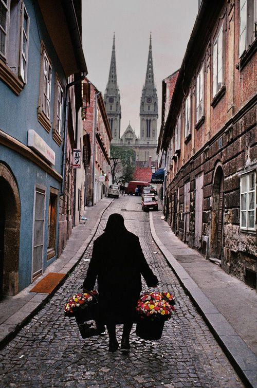 Index Of Zagreb Croatia Steve Mccurry