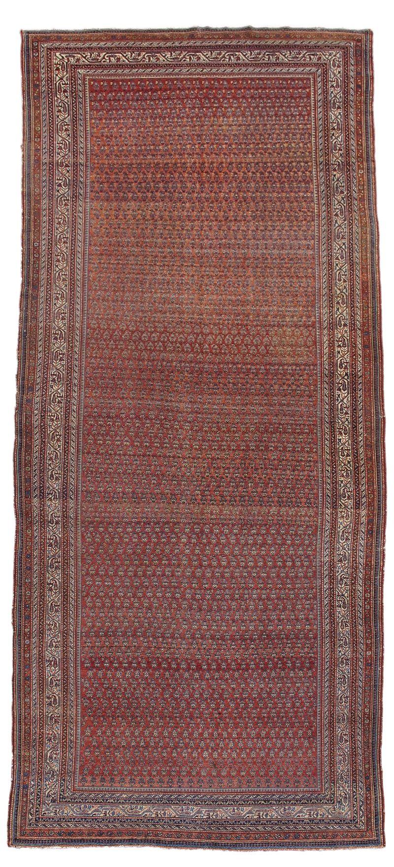 Serebend   Serebend c. 1900 Persia