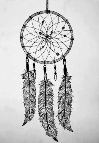 desenhos tumblr faceis de fazer preto e branco
